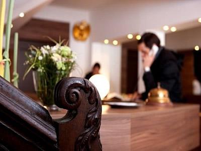 Fair Preis Hotel Adler Bild 2