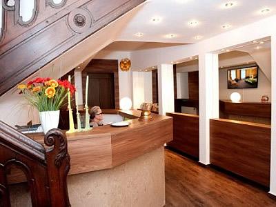 Fair Preis Hotel Adler Bild 3