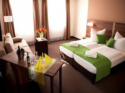 Fair Preis Hotel Adler Bild 7