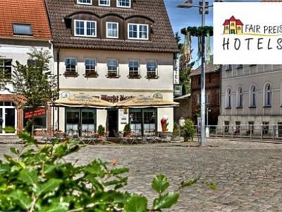 Fair Preis Hotel am Markt - Altentreptow