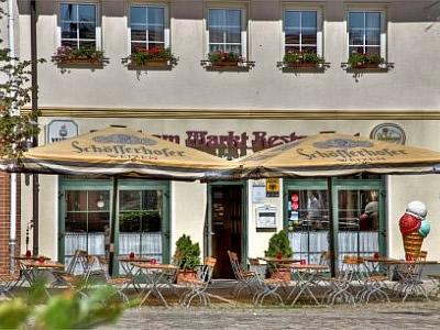 Fair Preis Hotel am Markt - Altentreptow Bild 4