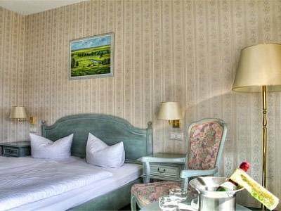 Fair Preis Hotel am Markt - Altentreptow Bild 5