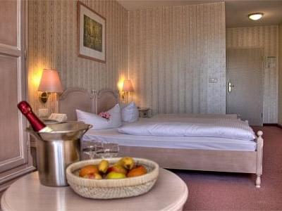 Fair Preis Hotel am Markt - Altentreptow Bild 7