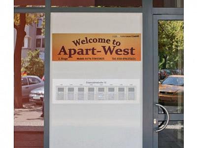 APART-WEST Bild 2