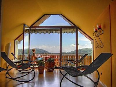 Wohlfühlhotel Sonnengarten Garni Bild 3