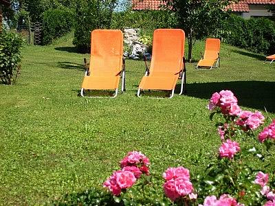 Wohlfühlhotel Sonnengarten Garni Bild 6