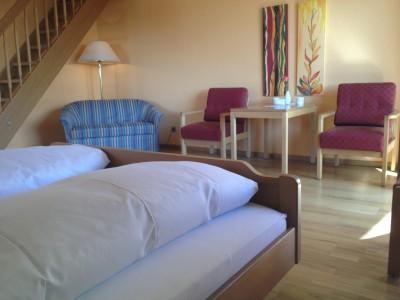 Wohlfühlhotel Sonnengarten Garni Bild 8