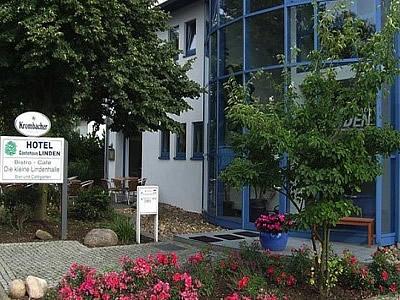 Fair Preis HOTEL Gästehaus LINDEN Bild 2