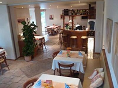 Fair Preis HOTEL Gästehaus LINDEN Bild 4