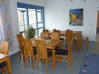 Fair Preis HOTEL Gästehaus LINDEN Bild 5