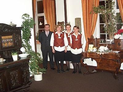 Fair Preis Hotel Pelli-Hof Bild 3