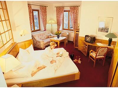 Hotel Fackler Bild 3