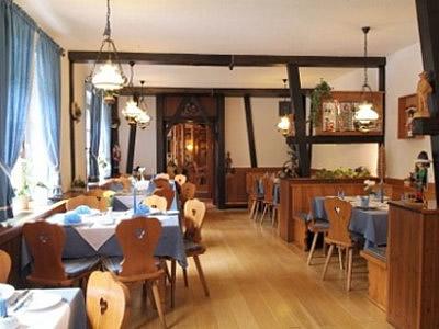 Fair Preis Hotel Schwarzbeerschänke Bild 2
