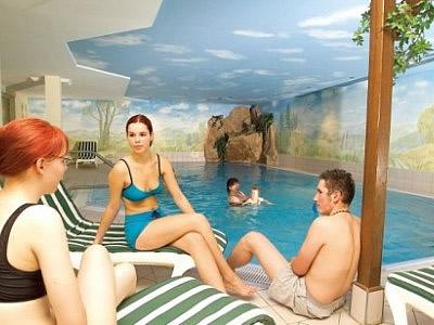 Fair Preis Hotel Schwarzbeerschänke Bild 3