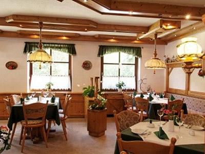 Fair Preis Hotel Schwarzbeerschänke Bild 5