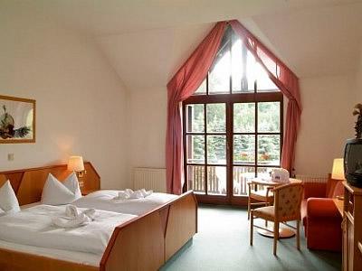 Fair Preis Hotel Schwarzbeerschänke Bild 8