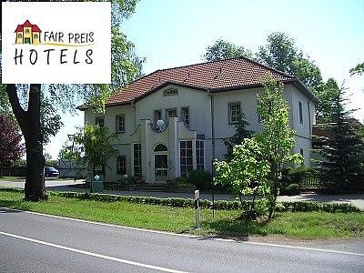 Fair Preis Hotel Hohe Reuth