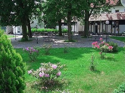 Fair Preis Hotel Hohe Reuth Bild 2
