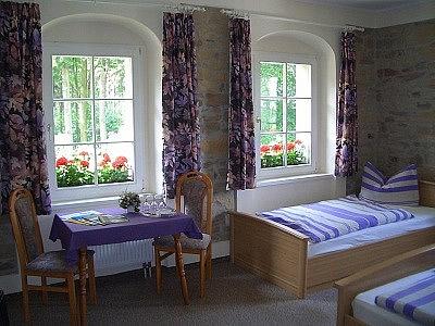 Fair Preis Hotel Hohe Reuth Bild 7