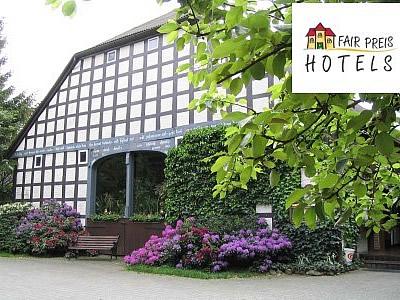 Fair Preis Hotel & Landgasthof Rieger