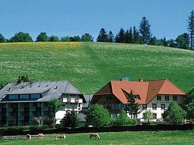 Fair Preis Hotel & Gasthaus Sonne Neuhäusle Bild 3