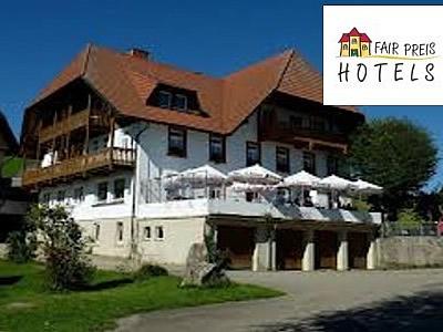 Fair Preis Hotel & Gasthaus Sonne Neuhäusle Bild 8