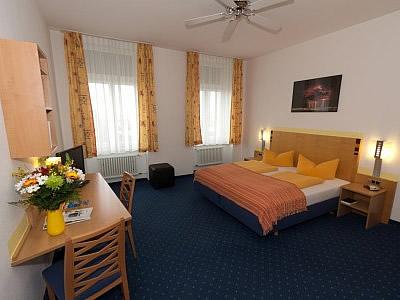 Gästehaus Centro Bild 7