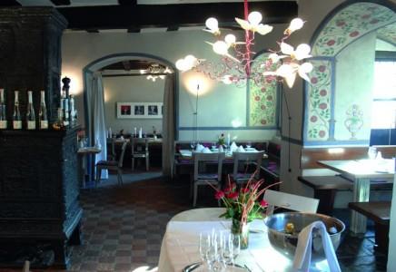 Restaurant hotel h erhof idstein for Design hotel taunus
