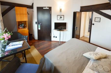 Restaurant-Hotel HÖERHOF Bild 3