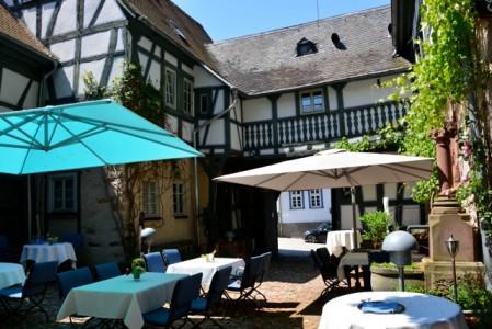 Restaurant-Hotel HÖERHOF Bild 5
