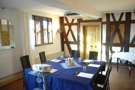 Restaurant-Hotel HÖERHOF Bild 8