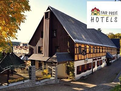 Naturhotel & Gasthof Bärenfels