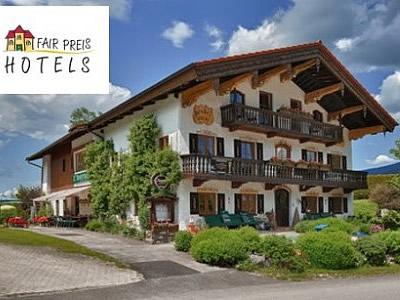 Fair Preis Hotel - Landhotel Binderhäusl