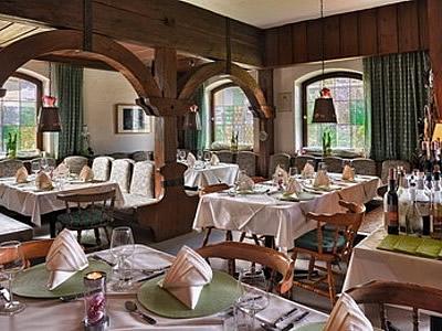 Fair Preis Hotel - Landhotel Binderhäusl Bild 5