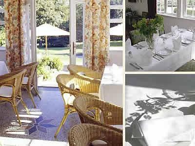 Hotel Waldhof auf Herrenland Bild 6