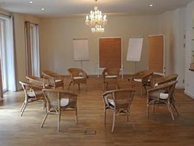 Hotel Waldhof auf Herrenland Bild 8