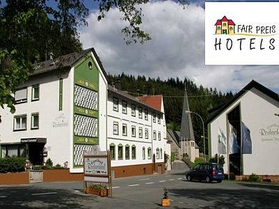 Fair Preis Hotel & Gasthof Rodachtal mit Gästehaus Katharina