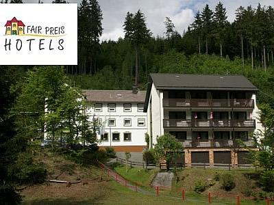 Fair Preis Hotel & Gasthof Rodachtal mit Gästehaus Katharina Bild 2