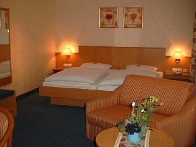 Fair Preis Hotel & Gasthof Rodachtal mit Gästehaus Katharina Bild 6