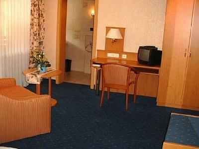 Fair Preis Hotel & Gasthof Rodachtal mit Gästehaus Katharina Bild 7