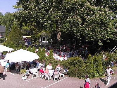 Hotel Restaurant Meyerhof Heiligenrode Bild 4