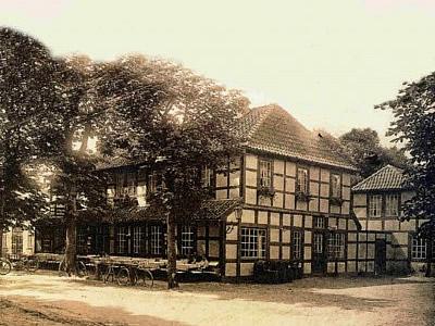 Hotel Restaurant Meyerhof Heiligenrode Bild 5
