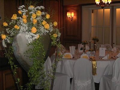 Hotel Restaurant Meyerhof Heiligenrode Bild 6