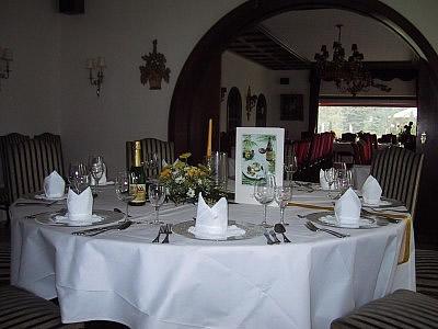 Hotel Restaurant Meyerhof Heiligenrode Bild 8