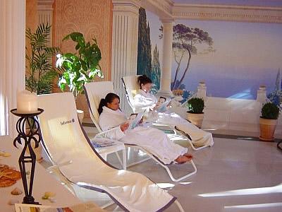 Hotel Flora Bild 4