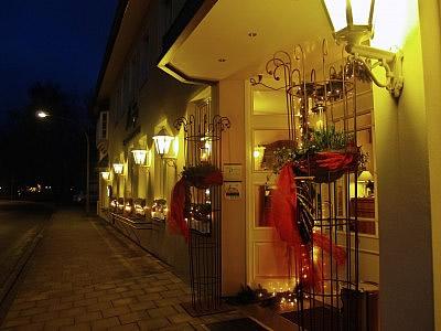 Landidyll Hotel Lange Bild 2
