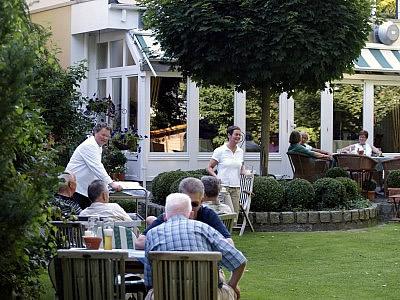 Landidyll Hotel Lange Bild 5