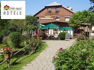 Fair Preis Hotel & Höhengasthof Kolmenhof