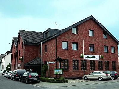 Hotel Olive Inn Rodgau