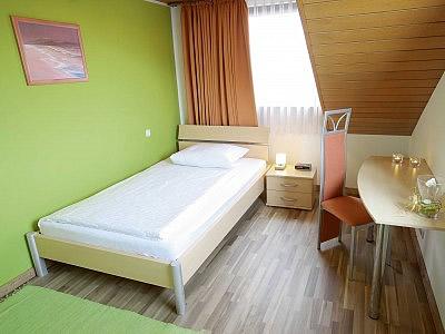 Hotel Olive Inn Rodgau Bild 2